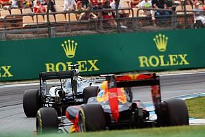 Formule 1 Actualités Renault pense pouvoir égaler, voire surpasser Mercedes