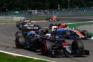 Formel 1 News F1-Teamchef: Die Formel 1 sollte mehr wie ein Wagenrennen sein