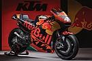 MotoGP Fotogallery: la presentazione della KTM RC16 di Espargaro e Smith