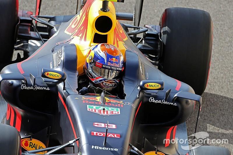 """La RB13 est """"l'une des plus jolies"""" Red Bull, selon Horner"""