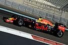 F1 【F1】レッドブル「ルノーPU次第で、メルセデスに挑戦できる」