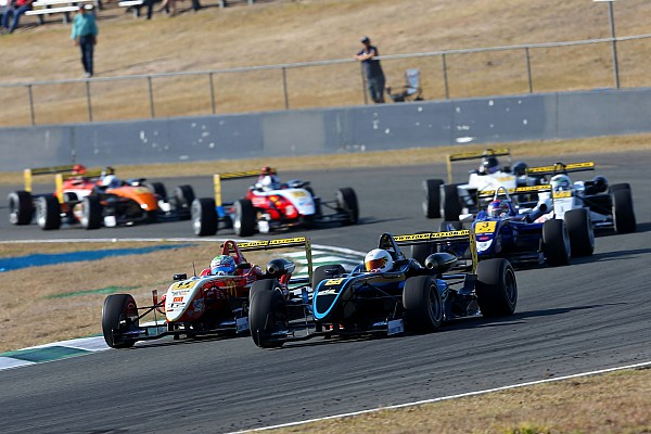 Other open wheel Replacement Australian Formula 3 series confirmed