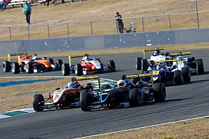 Other open wheel Breaking news Replacement Australian Formula 3 series confirmed