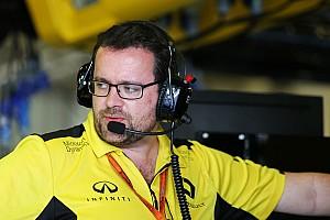 Formule 1 Actualités Un ingénieur Renault rejoint Sauber et Ericsson