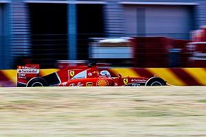 Vettel hisz abban, hogy az ötödik címét a Ferrarival fogja megszerezni az F1-ben