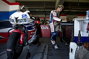 Supersport Test raporu Supersport testlerinin lideri Jacobsen