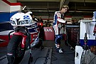 Supersport Supersport testlerinin lideri Jacobsen