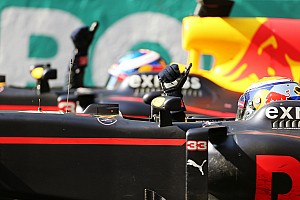 Newey wil geen favoriet aanwijzen in onderlinge strijd bij Red Bull