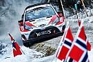 WRC Le manque de neige peut-il menacer le Rallye de Suède ?