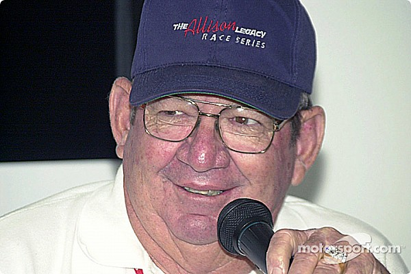 NASCAR Cup Special feature Where are they now? – Donnie Allison