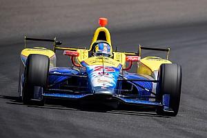 IndyCar Noticias de última hora Andretti correrá cinco coches en las 500 de Indianápolis