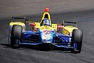 IndyCar Andretti correrá cinco coches en las 500 de Indianápolis