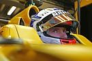 F1 【F1】シロトキン、今季はルノーのサード&リザーブドライバー就任