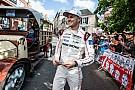 Хюлькенберг признался в отсутствии желания гоняться в «Ле-Мане»