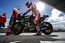 MotoGP L'équipe Pramac déplore un manque de stabilité de ses machines