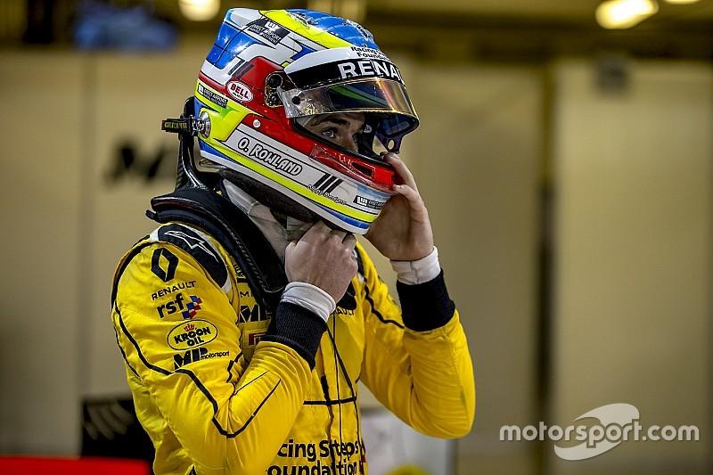 Rowland y Lynn, en guardia para el ePrix de México