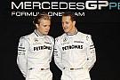 Formel 1 Rückblick: Alle Mercedes-Präsentationen in der Formel 1 seit 2010