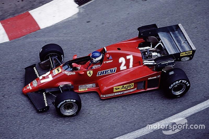 Fotostrecke Alle Formel 1 Autos Von Ferrari Seit 1950