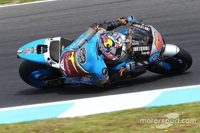 Міллер має варіанти не лише від Honda на 2018 рік у MotoGP