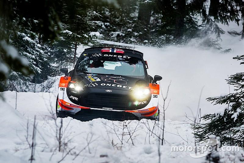 WRC podría copiar el formato de MotoGP