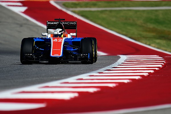 Formula 1 Intervista King: