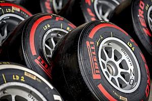 FIA F2 Новость В GP2 отказались от резины с низким износом