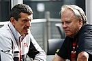 Formula 1 Haas: