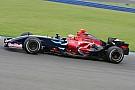 Overzicht: Alle Formule 1-auto's van Toro Rosso sinds 2006