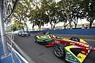 Formula E Allianz se une como patrocinador de la Fórmula E