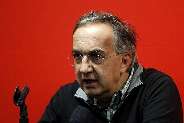 """Formula 1 Ultime notizie Marchionne: """"Ottimisti? Sì, ma non so se vincerà il campionato"""""""