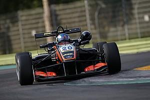 Евро Ф3 Новость Харрисон Ньюи проведет второй сезон в Европейской Ф3