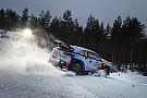 WRC Édito - Surtout, n'enterrons pas Neuville trop vite
