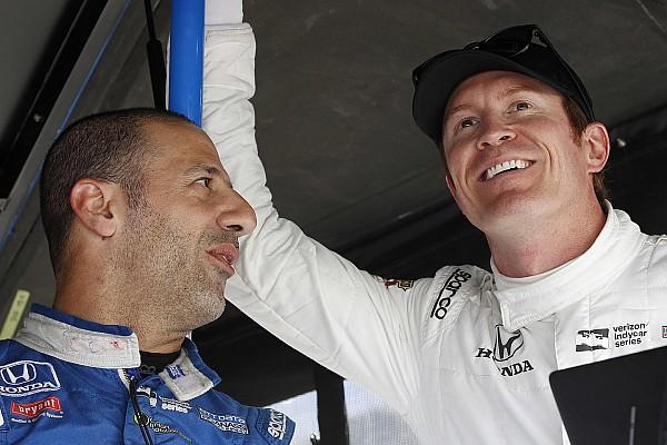 IndyCar Ganassi et Penske dominent les essais de Sebring