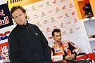 Gibernau rodó con la Honda de MotoGP en Jerez