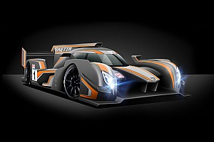 Le Mans Nieuws Ginetta kiest Mecachrome als motorleverancier voor LMP1-project