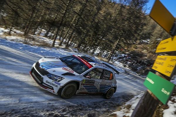 Міккельсен залюбки провів би сезон WRC2 за Skoda
