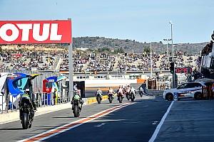 MotoGP Спеціальна можливість Бліц із виробниками MotoGP: про технічний регламент