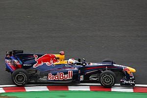 Formel 1 Feature Evolution der Formel-1-Technik: Die 2010er-Jahre