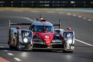 WEC Son dakika Toyota'ya göre Le Mans'da üç otomobil ile mücadele etmek büyük risk