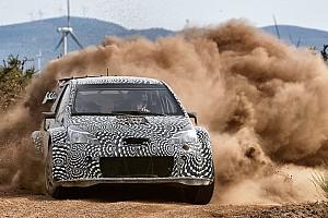 WRC News Latvala: Mexiko wird der