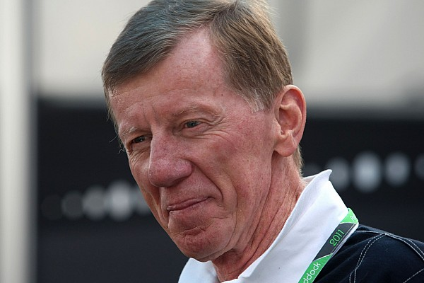 WRC Feature Walter Röhrl: Der