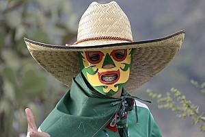 WRC Прев'ю Ралі Мексика: чортова Мексика