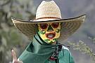 Ралі Мексика: чортова Мексика