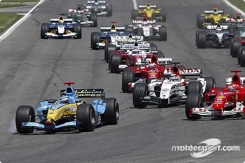 【F1】ジャン・トッド「V8やV10エンジンは社会が受け入れない」