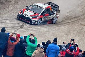 WRC 速報ニュース 【WRC】ラトバラ「メキシコはシーズンで最も困難なラリーになる」