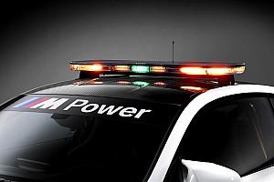 24 heures du Mans Actualités Les 24 Heures du Mans auront un Safety Car BMW
