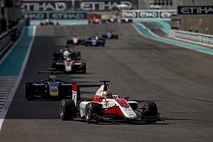 GP3 Новость GP3 предложили объединить с Формулой 3