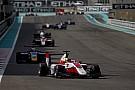 GP3 предложили объединить с Формулой 3