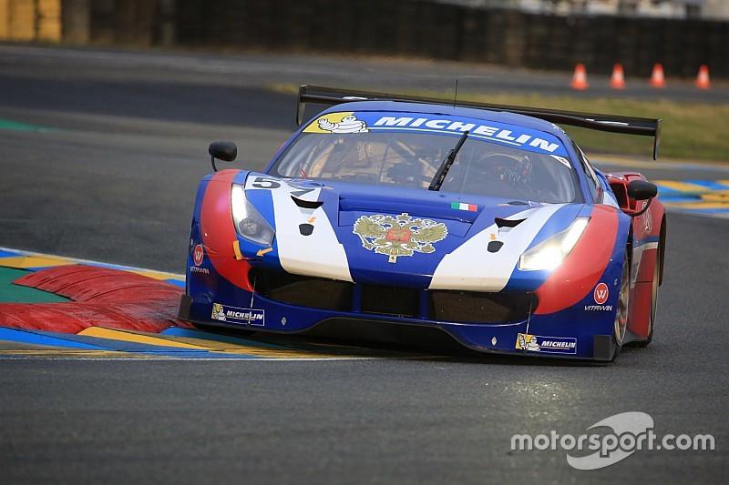 SMP Racing выступит в серии Blancpain GT в сезоне-2017