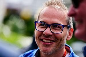 Formula 1 Intervista Villeneuve: